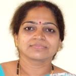 profile dr padmaja