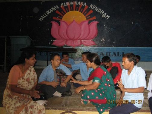 Extension Programme